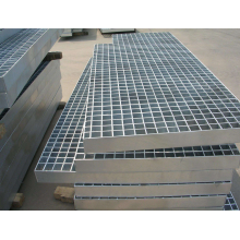 Zink Coated Steel Grid
