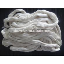 Китайский Шелк-Сырец Волокно Топы