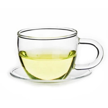 New Arrival Glass Tea Cup