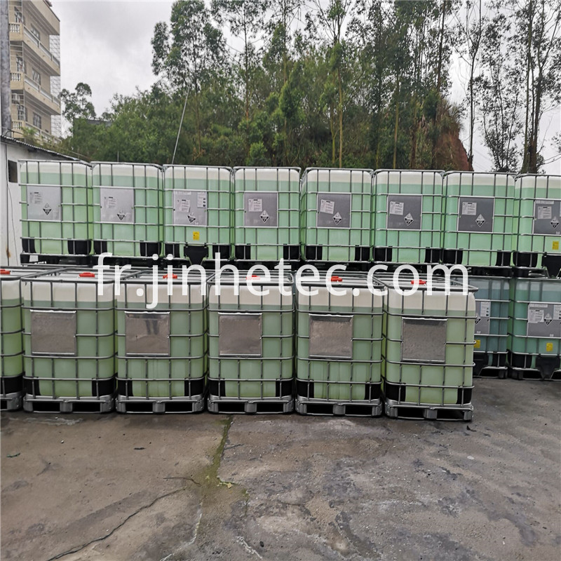 Bulk Price Food Grade Phosphoric Acid 75%