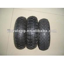 rueda neumática 3.50-4
