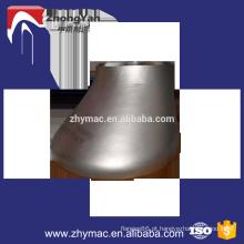 redutor concêntrico de aço inoxidável