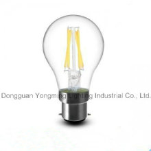 Ampola do diodo emissor de luz do certificado A15 7W do UL, bulbo do filamento do diodo emissor de luz