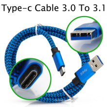 usb-c to usb 3.0 cable & usb 3.1 type c cable ( OEM / ODM price is very favorable )