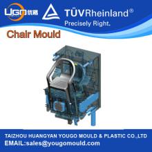 Chaise de HuangYan moule fournisseur