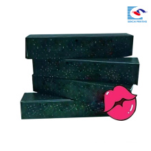 Fancy Custom Design Hot Selling White Color Lipstick Paper Box