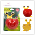 Bathroom Accessories Kids Animal Toothbrush Holder with Sucker (snail-shaped)