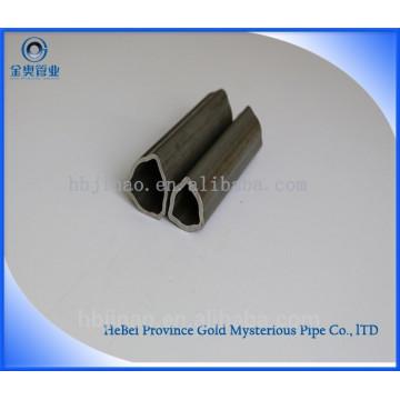 Kaltgezogenes dreieckiges Stahlrohr für Zapfwelle