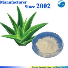 100% pur gel d'aloe vera naturel lyophilisé poudre 200: 1