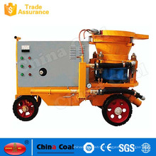 HSP-5 Wet Mix Guniting Machine