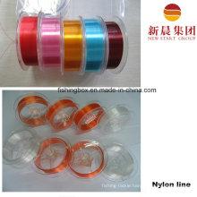 Various Colors Monofilament Fishing Line