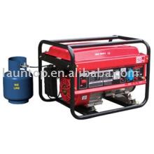 A LPG Generator