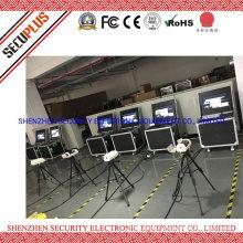 Portable Mobile Under Vehicle Camera Inspection Scanning System SPV3000(SECUPLUS)