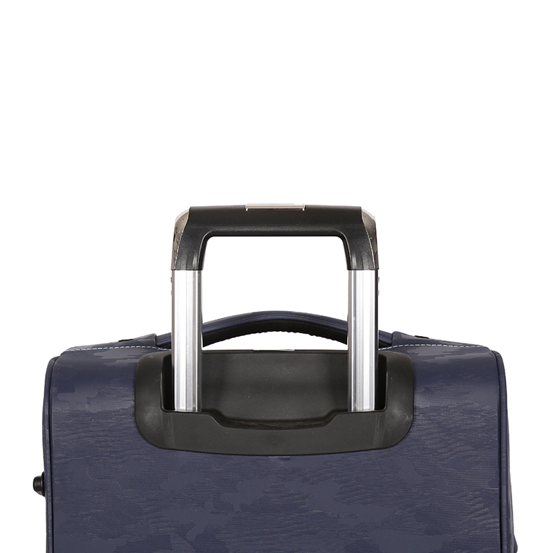 spinner wheels suitcase