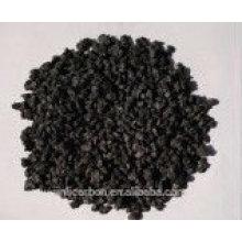Poudre de graphite / poudre artificielle de graphite / coke de pétrole graphité