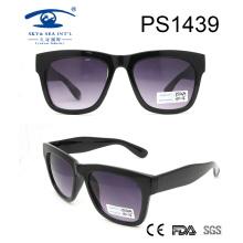 2017 neue Ankunfts-Frauen-Art- und Weise PC-Sonnenbrille (PS1439)