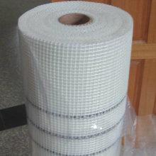 Maille imperméable de fibre de verre de 160g 4X4mm pour des matériaux de mur
