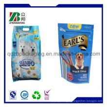 Сделано в Китае Pet Dog Упаковка продовольственной сумки