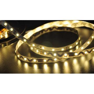 Högkvalitativ SMD2835 S Shape IP20 LED Strip