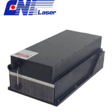 High Peak Power Laser for Crystal Laser Engraving