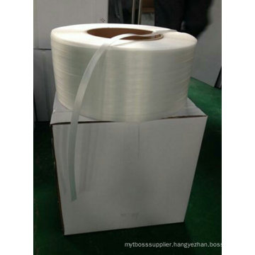 13mm Polyester Composite Strap / Cord Strap / PP Packing Strap