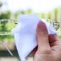 Pano de microfibra de vidro para armação de óculos