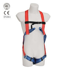 Fall protection full body rescue safety harness