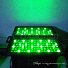 Im Freien 18PCS 5W Rgbaw 5 in 1 Wand LED-Licht