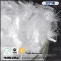 pp fiber for concrete polypropylene fiber to reinforce