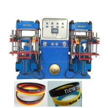 World Cup Silicone Wristband Souvenir Making Machine