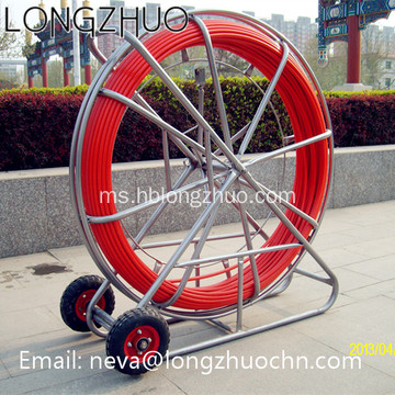Wire Cable Puller Copper Tracer Wire Ducted Detectable Rodders