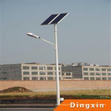Polonais solaires de réverbère de LED, 3m 4m 5m 8m 10m 12m