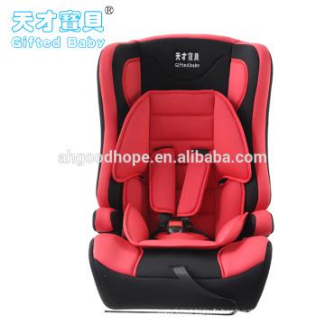 Siège d'auto pour enfant 9-36kgs enfant / Siège d'auto pour enfant sécurisé / Siège d'enfant pour enfant avec ECE R44 / 04 E13