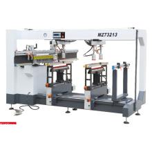 Drei-Futter-Multi-Achs-Holzbohr- und Bohrmaschine