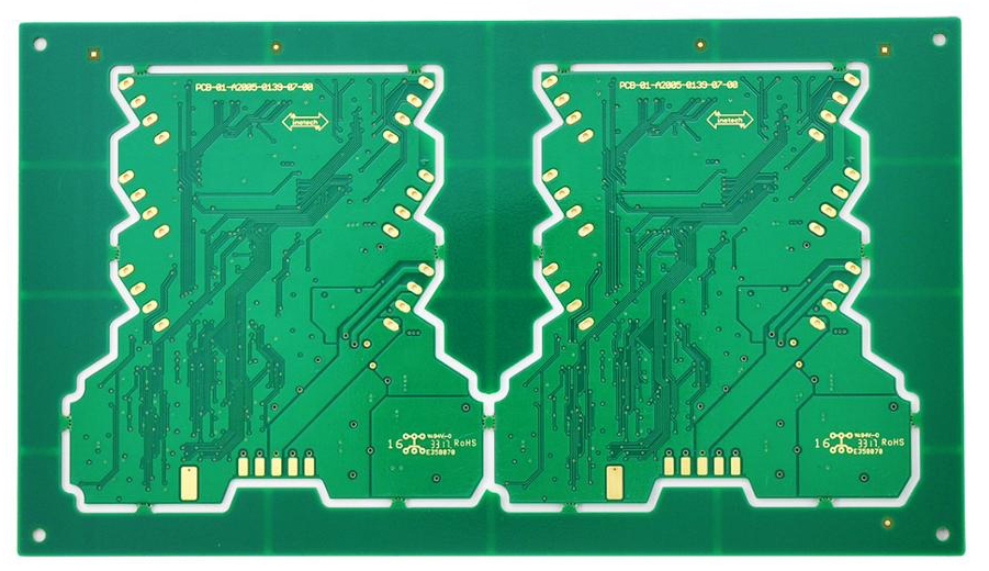 High Tg High-Frequency PCB Board