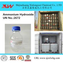 Ammoniumhydroxid HS-Code