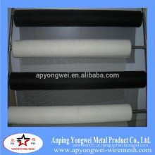 Rolando malha de tela de janela de fibra de vidro para venda