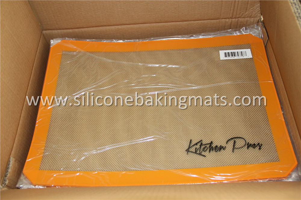 Professional Silicone Baking Mats