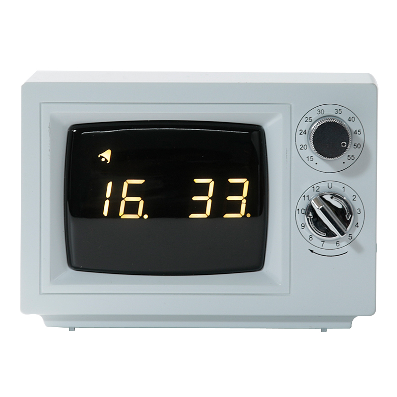 Digital Clock For Desk