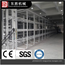 Dongsheng Drying System Cross Bar Chain Equipment Conveyor Belt System