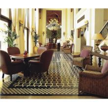 Großhandel Moderne Hotel Lobby Tisch Stuhl Möbel zum Verkauf (FOHCF-8833)