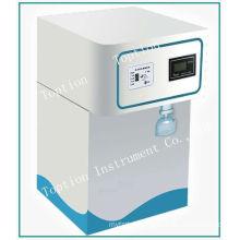 Addition To Heat Desktop Ultra-pure Water Machine TOPT-DQ Series
