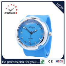 Montre bracelet en acier inoxydable de haute qualité pour la montre 2015 (DC-918)
