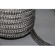 FGRPKNCD corda de malha de fibra de vidro com núcleo tingido de cor