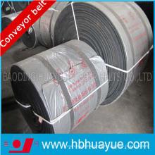 Fogo do núcleo inteiro - retardador - choque retardador da correia transportadora do PVC / Pvg