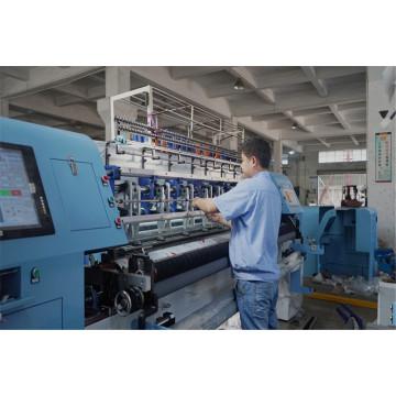 Acolchar a máquina de coser (YXS-94 - C 2 / 3C)