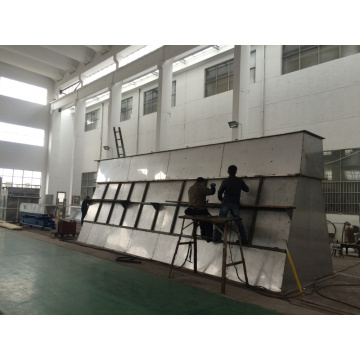 drying machine use for Barium iodide