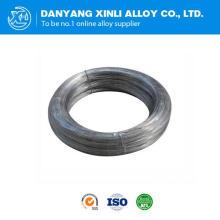 Pure Nickel Wire (Ni200)