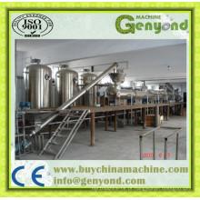 Unidade de extração contracorrente para venda