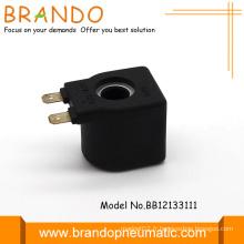 6.3x0.8 connexion Pin noir CNG bobine